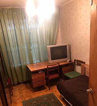 Сдается трехкомнатная квартира на длительный срок - Фото 1