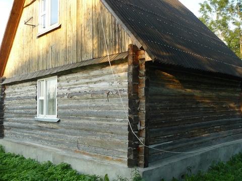 Продаётся дом в п. Тёсово-Нетыльский (Рогавка) Новгородского р-на - Фото 4