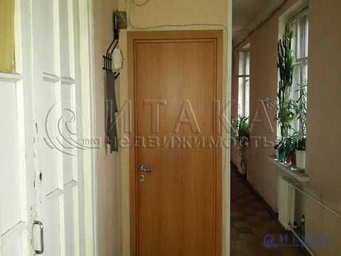 Продажа квартиры, м. Елизаровская, Ул. Седова - Фото 5
