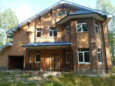 Продам дом. Зеленогорск г. - Фото 1