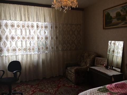 Две большие комнаты с балконом в кирпичном 8 этажном доме с лифтом! - Фото 5
