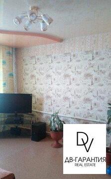 Продажа квартиры, Комсомольск-на-Амуре, Микрорайон Дружба - Фото 1