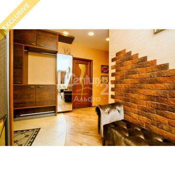 Предлагается к продаже 4-комнатная квартира на ул. Сыктывкарская, д. 3 - Фото 5