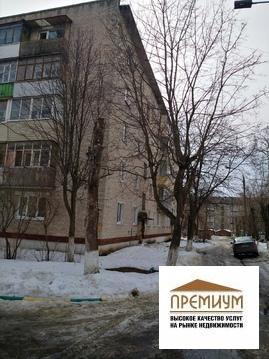 Продается 3-х комн. квартира в пос. Михнево, ул Кирова 25 - Фото 1