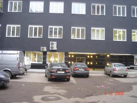 Сдаем офис 39,3 кв м в БЦ у метро Ленинский пр. - Фото 1