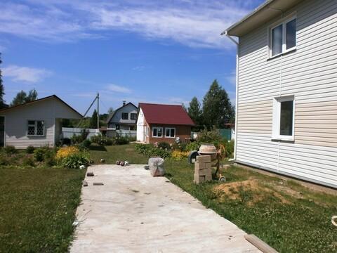 Три дома на участке 10 соток в СНТ Елочка (д. Арсаки) - Фото 4