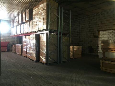 Продам производственное помещение 8853 кв.м, м. Ладожская - Фото 3
