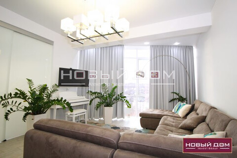 3-х комнатная квартира на ул. Беспалова - Фото 4