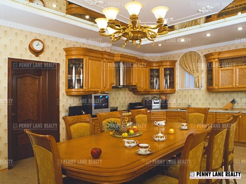 Аренда дома, Одинцово - Фото 3