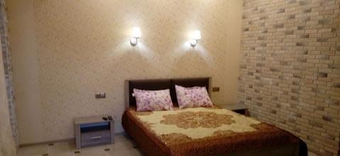 Аренда комнаты посуточно, Архипо-Осиповка, Проспект Северный - Фото 4