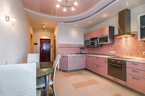 Продается квартира г Краснодар, ул Промышленная, д 36 - Фото 2