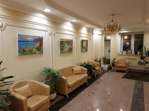 Сдаем 2-комнатную квартиру евроремонт Кронштадский б-р, д.49к1 - Фото 5