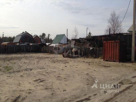 Продажа участка, Сургут, Ул. Университетская - Фото 2