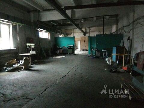 Продажа производственного помещения, Тула, Улица 5-я Криволученская - Фото 2