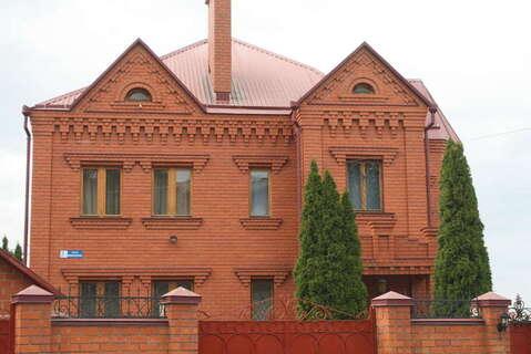 Продажа дома, Воронеж, Ул. Чеботарева - Фото 1