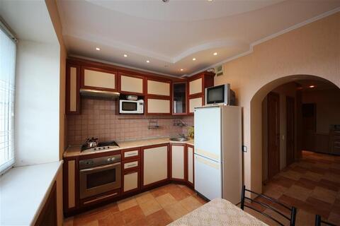 Улица Мичурина 22а; 2-комнатная квартира стоимостью 15000р. в месяц . - Фото 5