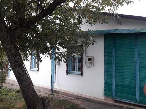 Продаю Дом и зем.участок в центре п.Ленинский - Фото 2