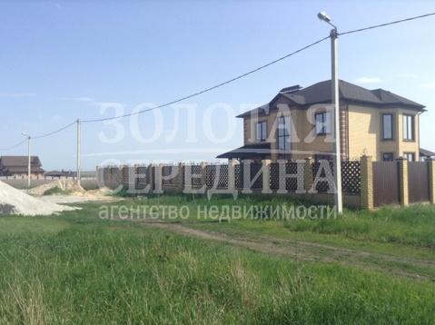 Продам земельный участок под ИЖС. Белгород, п. Дубовое - Фото 3