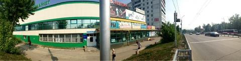Продается Торговая площадь. , Иркутск г, бульвар Рябикова 20б - Фото 4