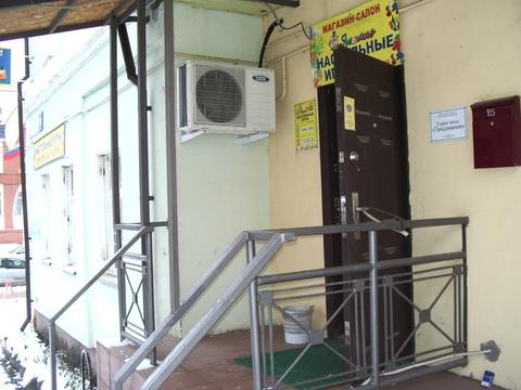 Продаётся помещение 60 м2 с отдельным входом - Фото 5