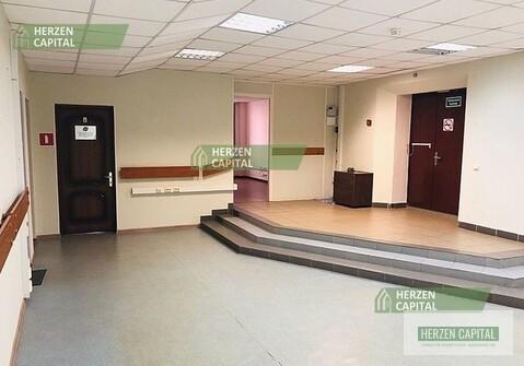 Аренда офиса, м. Белорусская, 5-я Ямского Поля Улица д.9 - Фото 2