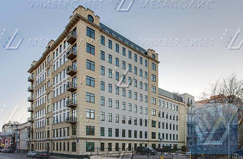 Сдам офис 478 кв.м, Гоголевский бульвар, д. 11 - Фото 1
