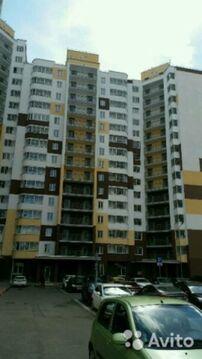 1-к квартира, Ивантеевка, Хлебозаводская улица, 30 - Фото 1