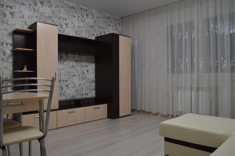 Сдается двух комнатная квартира - Фото 1