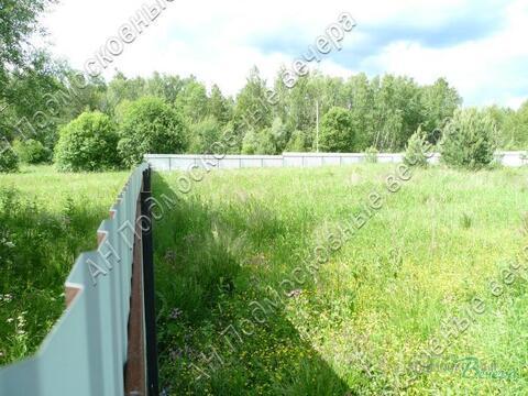 Калужское ш. 100 км от МКАД, Поляна, Участок 12 сот. - Фото 3