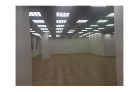 Сдается Офисное помещение 126м2 Калужская - Фото 1