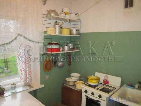 Продажа квартиры, Хвалово, Волховский район - Фото 4