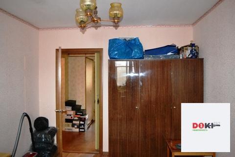 Продается 3х комнатная квартира 72 кв.м в г. Егорьевск - Фото 4