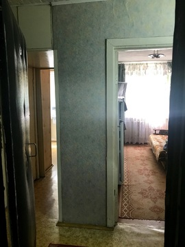 Сдаётся комната 10 кв м в 2-х комнатной квартире - Фото 3
