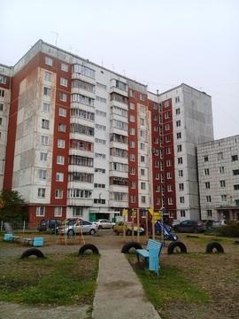 Продам 3к.кв.уп,69м2, ул.С.Есенина,5/2 - Фото 1