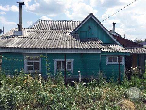 Продается часть жилого дома с земельным участком, ул. Димитрова - Фото 1