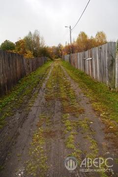 Земельные участки, ул. Гоголева, д.38 - Фото 1