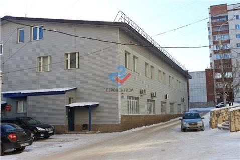 Торгово-офисное помещение 713,6 м2 ул. Комсомольская - Фото 1