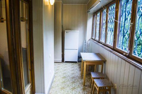Продам 2-х комнатную квартиру в тихом районе Партенита с видом. - Фото 4
