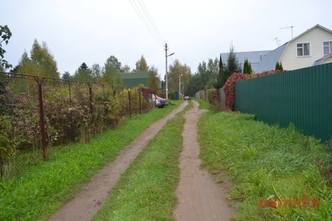 Продажа дома, Миронцево, Солнечногорский район - Фото 2