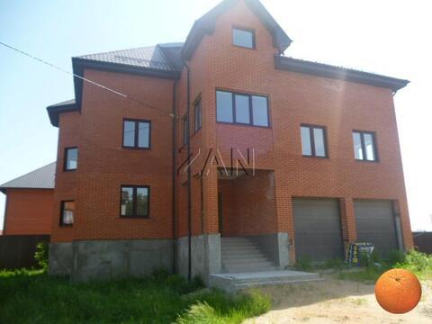 Продается дом, Ярославское шоссе, 17 км от МКАД - Фото 1