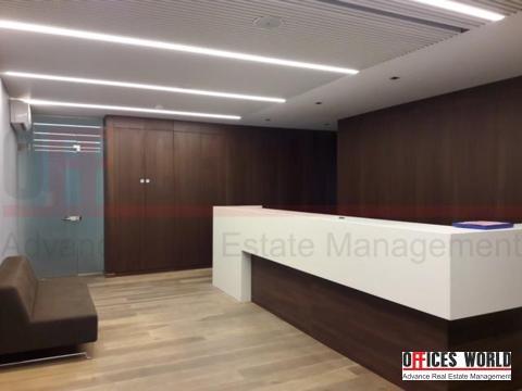 Офис, 353 кв.м. - Фото 4