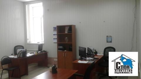 Сдаю офисный блок 50 кв.м. из 2-х комнат на ул.Воронежская,7 - Фото 2