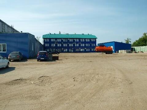 Продажа склада, Тольятти, Тупиковый пр-д - Фото 1