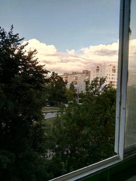 Нижний Новгород, Нижний Новгород, Даргомыжского ул, д.13, 2-комнатная . - Фото 4