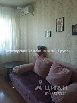 Аренда комнаты, Хабаровск, Ул. Кубяка - Фото 1