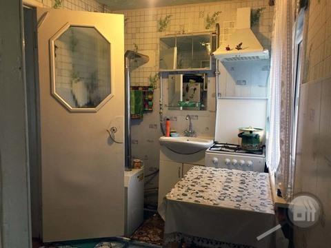 Продается часть дома с земельным участком, 4-ый Черниговский пр-д - Фото 5