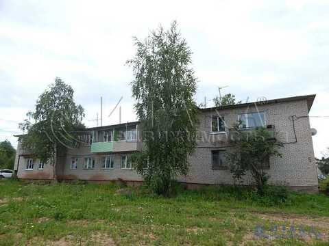 Продажа квартиры, Совхозный, Бокситогорский район