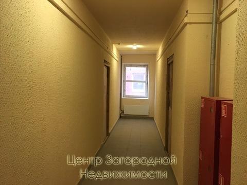 Двухкомнатная Квартира Область, улица Аэроклубная, д.1м, Новогиреево, . - Фото 3