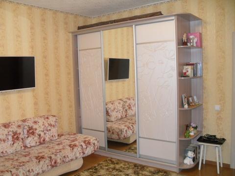 Продажа 2-комнатной квартиры, 62.3 м2, Героя Ивана Костина, д. 4 - Фото 5