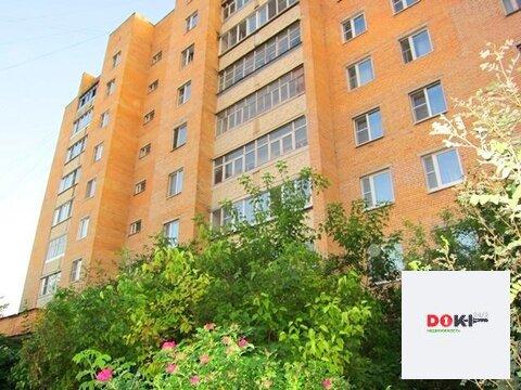 Продажа двухкомнатной квартиры в Егорьевске ул. Советская - Фото 1